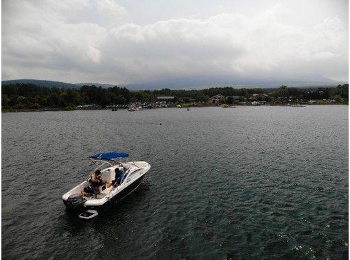 山中湖 話題のホバーボード体験&ドローン空撮セット!サーファー・スノーボーダーにおすすめ