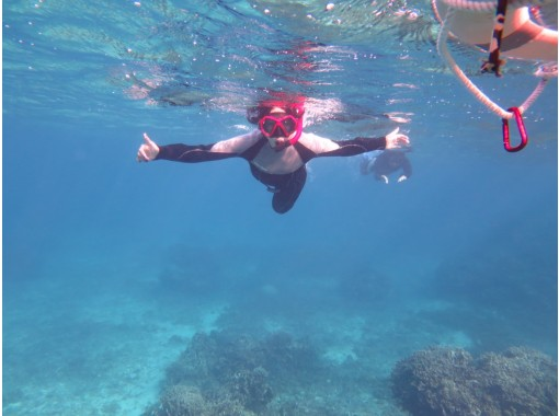 【宮古島】貸切ツアー♪可愛いウミガメに会いに行く☆ワクワクシュノーケルツアー