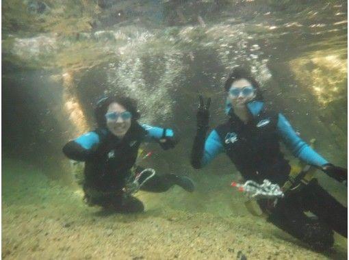 【三重・亀山】極限の水遊び!キャニオニング半日ツアー!大迫力の滝スライダーも体験できる!