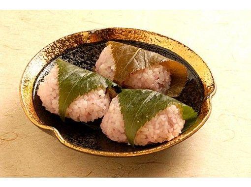【京都・左京区】月ごよみ 京菓子づくり体験