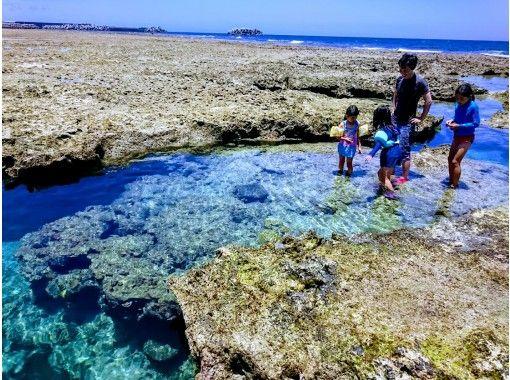 【鹿児島・沖永良部島】神秘の天然プール・洞窟・海など、7つを同時に味わえる「7つの冒険」ツアー