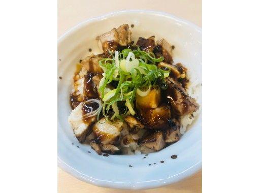 奈良市内ラーメン名店 麵屋龍 ネット限定お得食事コース(団体、個人予約可能)の紹介画像