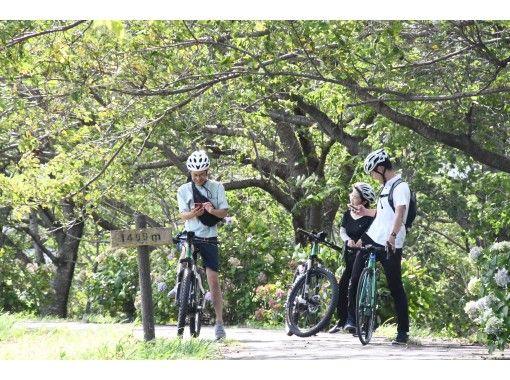 【三重・いなべ】楽しみ方は十人十色!サイクリングガイドツアー!日帰り温泉もあり!