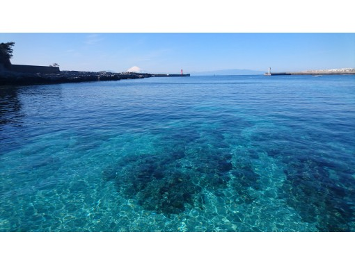 『海を楽しみ尽くそう!!海三昧!!スノーケル&体験ダイビングセットプラン』