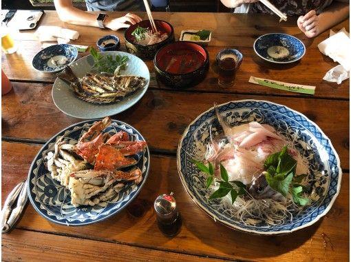 [Kagawa Prefecture, Seto Inland Sea] 6-hour charter free plan Cruising Enjoy the charm of the Seto Inland Sea by hire at seaの紹介画像