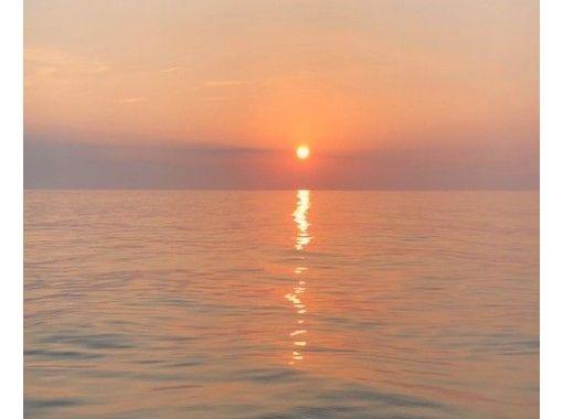 【沖縄・那覇・与那原】ヨットチャーターで沖縄の海をクルージング・午後半日プラン!サンセット相談