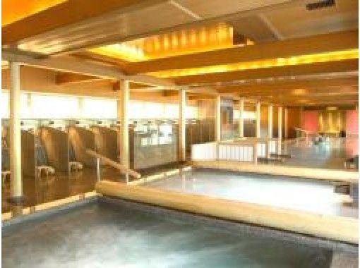 楽々東武特急列車で行く!紅葉のトンネル鬼怒川ライン下り&きぬ川スパホテル三日月【15150】