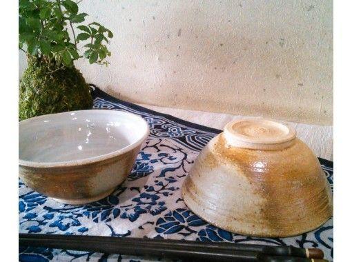 【埼玉県・陶芸体験】時間を気にせず楽しめるフリータイム制!電動ろくろor手びねり陶芸体験のコピー