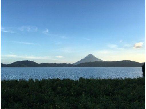 【鹿児島・指宿】ジェットボート&SUPもしくはカヌーレンタル★ジェットボートの後はまったり水上散歩♪