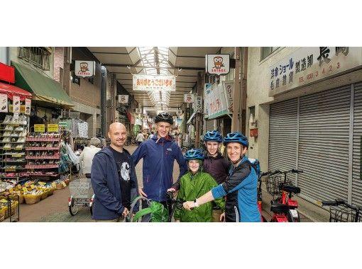 【東京・23区内】 ガイドと巡る!東京・秋葉原・浅草・両国コース サイクリングツアー(午前)