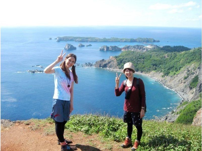 【東京・小笠原諸島】自然を満喫!トレッキング体験(1日コース)の紹介画像