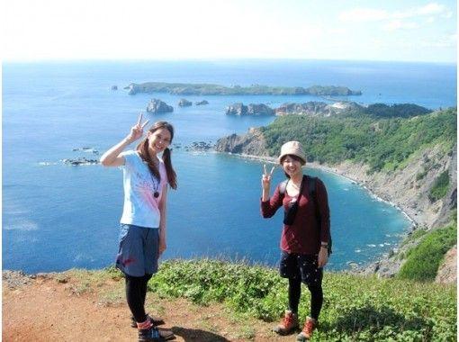 【1日森山歩きツアー】小笠原の自然を満喫!じっくり山歩き体験(1日コース)