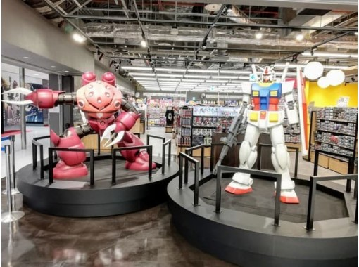 ★ Narita Airport Guided Tour < Terminal 1, Terminal 2, Terminal 3 >の紹介画像