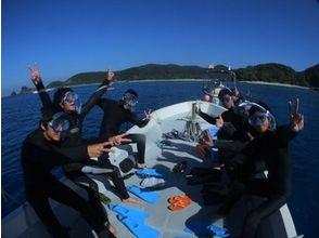 ダイビングチーム潮(DIVING TEAM USHIO)の画像