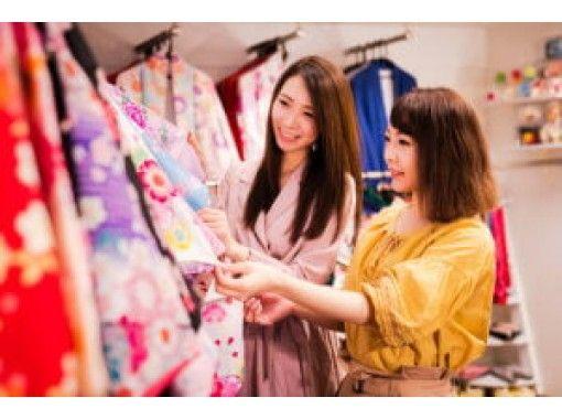 【北海道・札幌】札幌観光は、着物を着てお散歩しよう!着物レンタルプラン
