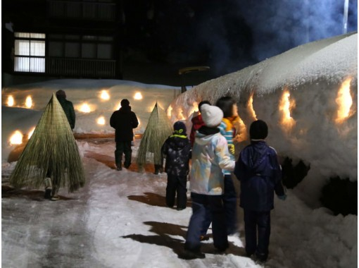 [Niigata/ Tokamachi] Get close to the snow! Experience playing in the snow and living in the snow countryの紹介画像