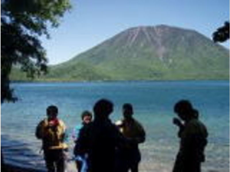 【カヤック】中禅寺湖 ツアー (初級)の紹介画像