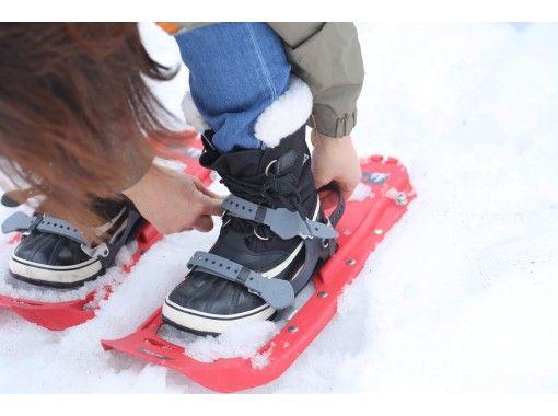 【新潟・十日町】手軽に雪山を冒険!スノーシュートレッキング