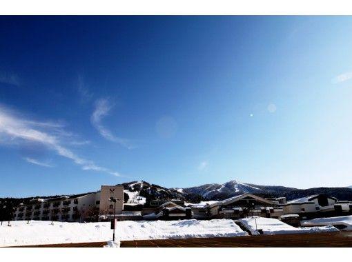 Daytrip to Ski Jam Katsuyama (from Osaka)