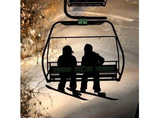 【長野・飯綱】2020いいづなリゾートスキー場☆ナイターリフト券・スノーボード全面滑走OK