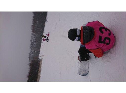 「山梨・長野エリア」出張型スノーボードスクール 完全予約制 初心者・初級者向け プライベートレッスン