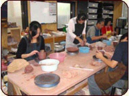 【熊本・熊本市】手びねり 一日陶芸体験コース