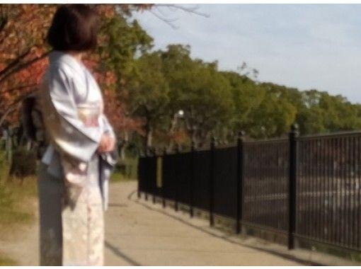 【兵庫県・伊丹】本格着物を着て料理体験&茶道~好きな着物を選べます!(伊丹駅・伊丹空港の送迎付き)の紹介画像