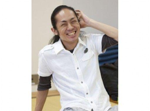 【沖縄・那覇首里】琉球舞踊体験 首里城近く! 講師 金城真次