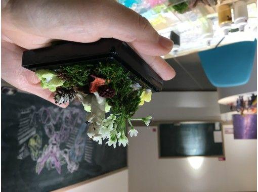 【鳥取・倉吉】入場&ミニジオラマ作り~ 自分だけの作品が作れます!の紹介画像
