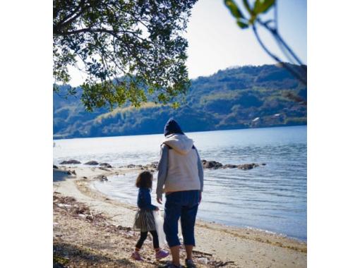 【長崎・西海市】グループ向けツアー!リアル無人島体験キャンプ:15時入り【手ぶらプラン/体験・サポートあり/初心者おすすめ】