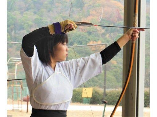 [Hiroshima ・ Hiroshima City / Hatsukaichi] Gyudo Hall Guided Tour -with trial shooting experience-の紹介画像