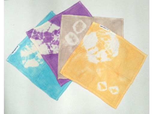 [Hiroshima/ Fukuyama] Somerobo Gauze handkerchief gift with a soft touchの紹介画像