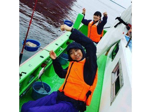成人保健!精緻的短竹莢魚♪在溫暖的時候慢慢地♪の紹介画像