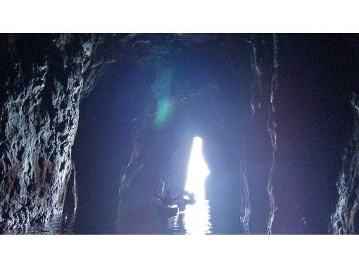 [Tottori/Uradome Kaigan] Ryujin Cave Courseの紹介画像