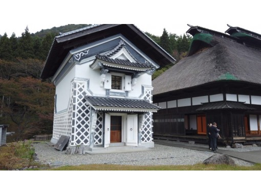 【Iwate】Local cuisine cooking & traditional hearth-fire lunch +lodgingの紹介画像