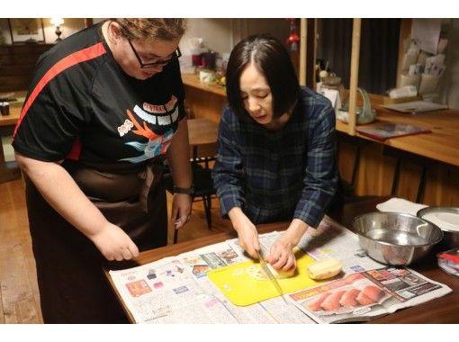 【Miyagi・Izunuma】鄉村農家寄宿體驗(含素食教室體驗)の紹介画像