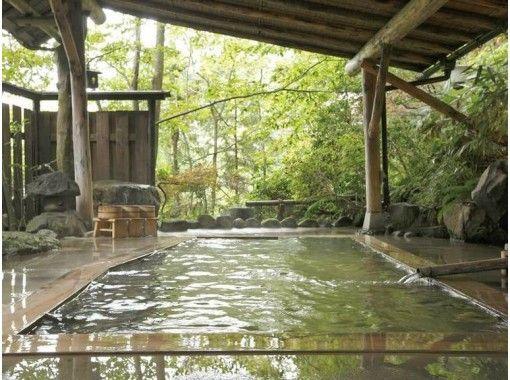 【Miyagi・Naruko】Earth-friendly art: Bamboo straw workshop (+lodging)の紹介画像