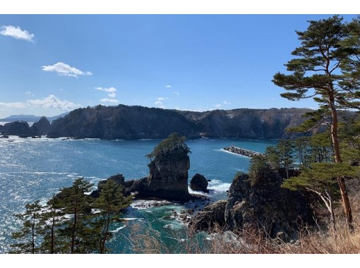 【Iwate】Stories of survival recovery in Taro Townの紹介画像