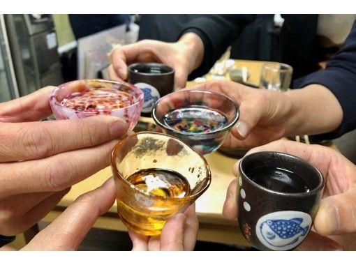 【Aomori】Sake & Yakitori pairing with local expert!の紹介画像