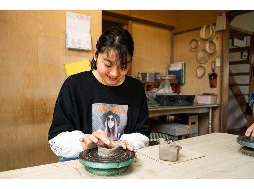 【宮崎・新富町】手びねり陶芸で自分だけの器を作ろう!