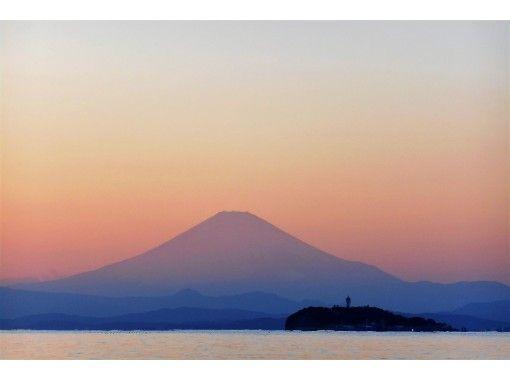 自転車で観光地や神奈川県のパワースポットや湘南海岸を走りませんか?