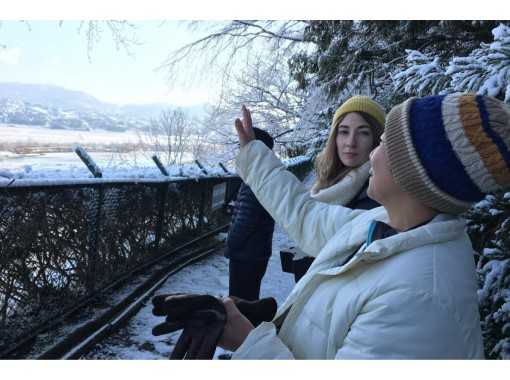 【Iwate】Local life in Hiraizumi: Countryside Cycling & Cooking Classの紹介画像