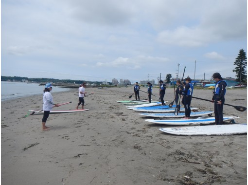 <SUP certification 3rd grade acquisition> SUP master 3 times system planの紹介画像