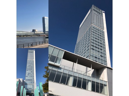 [Niigata / Niigata City] City sightseeing 3 free choices!の紹介画像