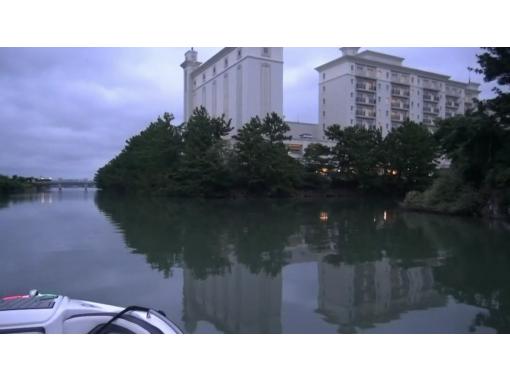[Lake Hamana/ Cruising] Lake Ai series Relaxing adult cruiseの紹介画像