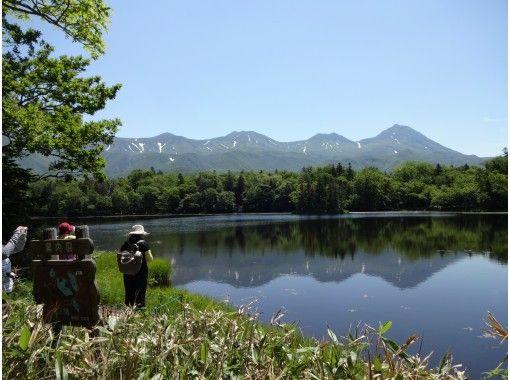 知床五湖周遊ツアー