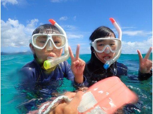 【沖縄・石垣島】お魚やサンゴに会いに行こう!半日(AM・PM)ボートシュノーケリング☆ファミリー・カップル・友達・お1人様OK!器材込み☆