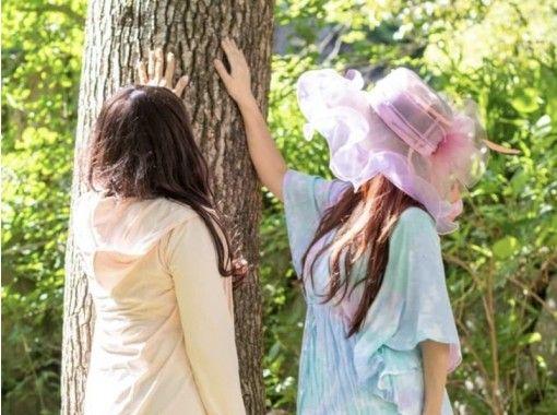 【兵庫・神戸】マーメイド滝ヒーリング★六甲の麓にある神聖な滝でヒーリング体験