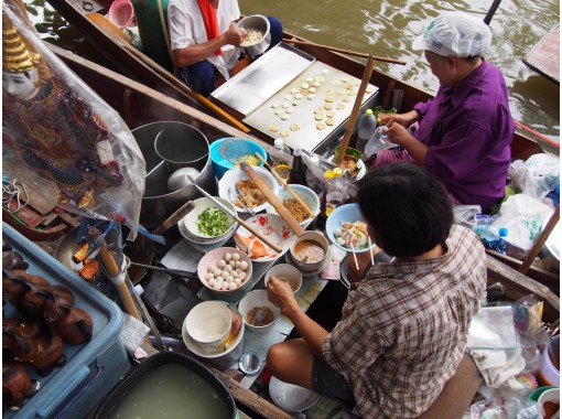 【おうち海外旅行】微笑みの国タイ王国Vol.1 バンコク市内観光+アユタヤ・カンチャナブリの紹介画像