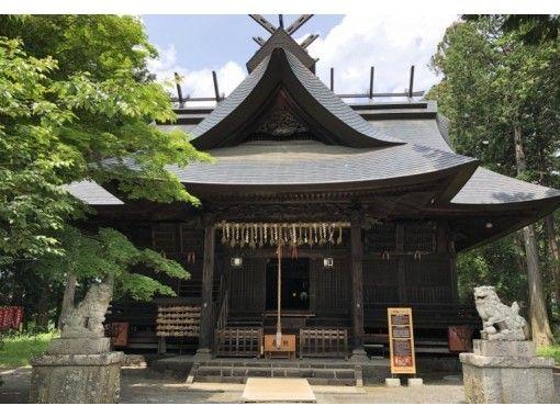 【世界遺産巡り】富士山観光をNo密で!世界遺産富士山の構成資産を巡るサイクリングツアー!河口湖編の紹介画像
